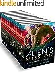 Alien Romance Box Set: Uoria Mates II...