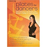 Dance Instructions on DVD: Pilates for Dancers: Get the Dancer's Body
