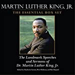 Martin Luther King: The Essential Box Set: The Landmark Speeches and Sermons of Martin Luther King, Jr. | Clayborne Carson,Kris Shepard,Peter Holloran,Martin Luther King