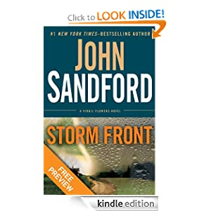 Storm Front Free Preview