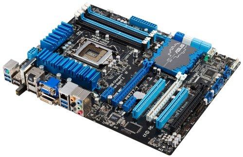 Intel Z77 Motherboard