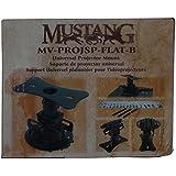 Mustang Low Profile Projector Mount (MV-PROJSP-FLAT-B)