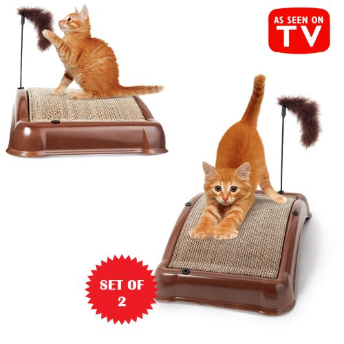 EmeryCat Emery Cat Board- Set of 2