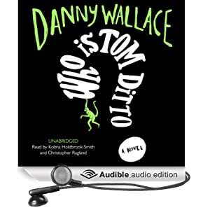 Who Is Tom Ditto (Unabridged)