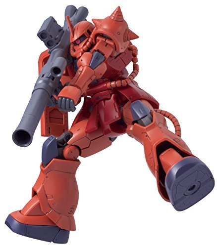 HG 1 / 144 MS-06S char's Zaku II Mobile Suit Gundam THE ORIGIN