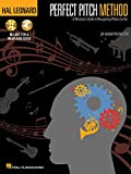 Hal Leonard Perfect Pitch Method: A Musician's Guide to Recognizing Pitches by Ear Book/3-CD Pack with Online Audio