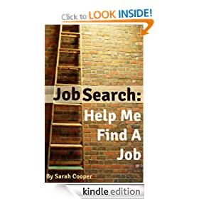 Job Search : Help Me Find A Job
