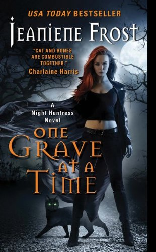 One Grave At A Time Trailer & first three chapters!
