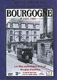 """Afficher """"Mémoires de Bourgogne 1920-1960"""""""