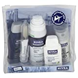 Nivea For Men Travel Essentials Kit