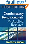Confirmatory Factor Analysis for Appl...