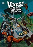 Voyage To The Bottom Of The Sea: The Complete Series Volume 1