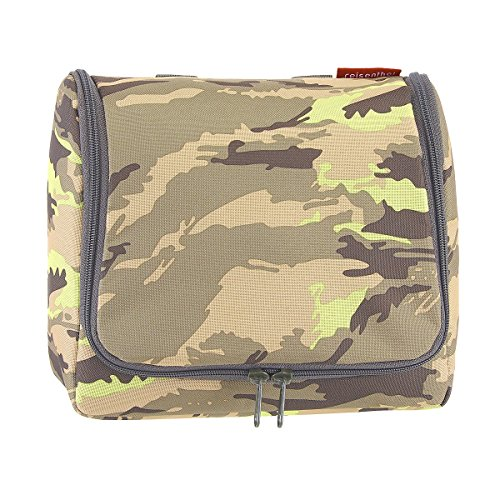 Reisenthel Beauty Case, Camouflage (Multicolore) - WH5034