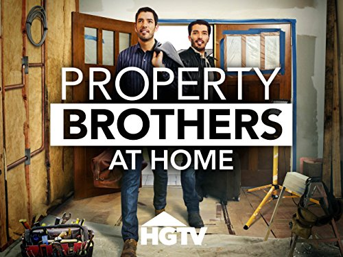 Property Brothers at Home Season 1