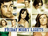 Friday Night Lights: Tami Knows Best