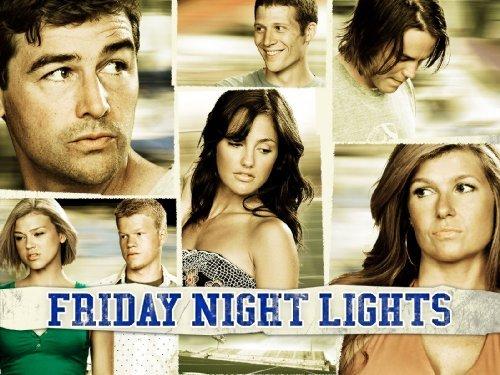 Friday Night Lights Season 3