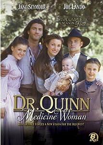 Dr Quinn Medicine Woman: Complete Season 4