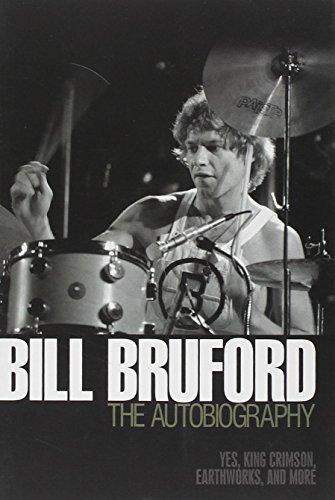Bill Bruford: Yes,