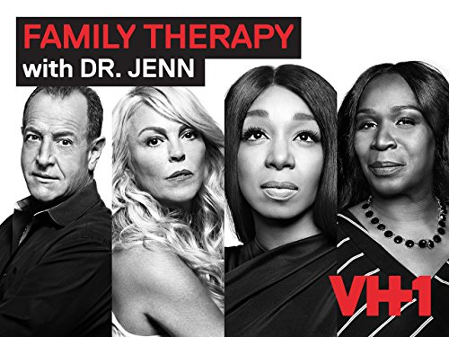 Family Therapy with Dr. Jenn Season 1