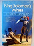 King Solomon's mines: A novel