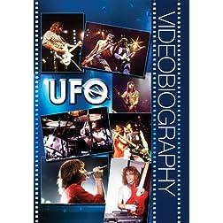 UFO Videobiography