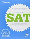 img - for By The College Board The Official SAT Study Guide with DVD (Pap/DVD St) [Paperback] book / textbook / text book