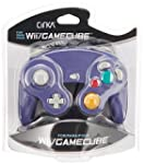 Purple Gamecube Controller