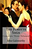 Image of The Forsyte Saga: Complete Three Volumes