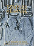 img - for The Temples of Karnak book / textbook / text book