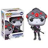 Overwatch Widowmaker Pop! Vinyl Figure [並行輸入品]
