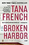 img - for Broken Harbor: A Novel (Dublin Murder Squad) book / textbook / text book