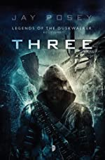 Three (Legends of the Duskwalker Book 1)