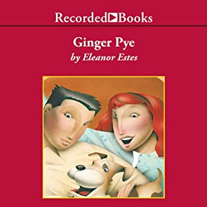 Ginger Pye | [Eleanor Estes]