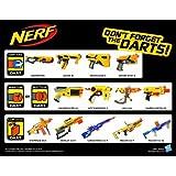 Nerf Bandolier Dart Kit ~ Nerf