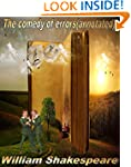 The Comedy of Errors(annotated)