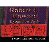 The Duke: Robert E. Howard Expansion Pack (2013)