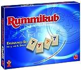 Jumbo Spiele 03458 - Rummikub, Ergänzungs-Set hergestellt von Jumbo
