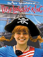 The New Adventures Of Pippi Longstocking [HD]