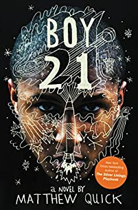 Boy21 by Matthew Quick ebook deal