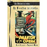 echange, troc Les Trésors du cinéma : Lon Chaney - Le Fantôme de l'opéra - Version Teintée