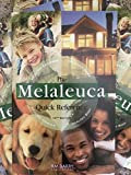 img - for The Melaleuca Quick Reference 14th Edition book / textbook / text book