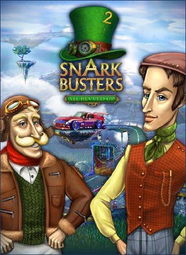 Snark Busters 2: All Revved Up [Download]