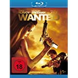 "Wanted [Blu-ray]von ""James McAvoy"""