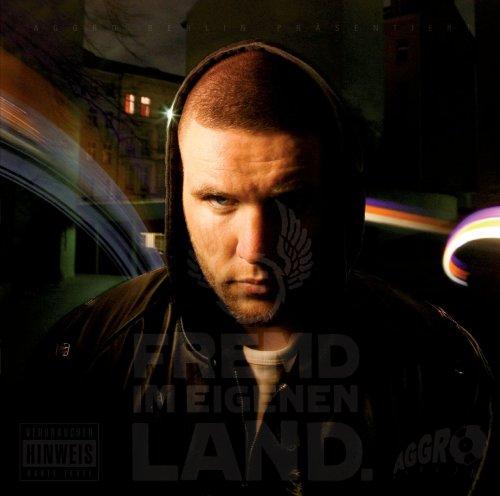 Fler - Fremd im Eigenen Land (Ltd.Premium Edt.) - Zortam Music