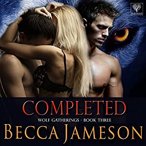 Completed Audiobook