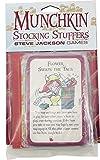 Munchkin Stocking Stuffer Card Game by Steve Jackson Games