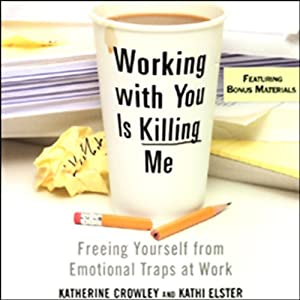 Working With You Is Killing Me Audiobook