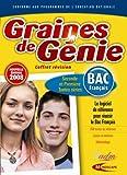 Graines De Genie Bac Fr 07/08