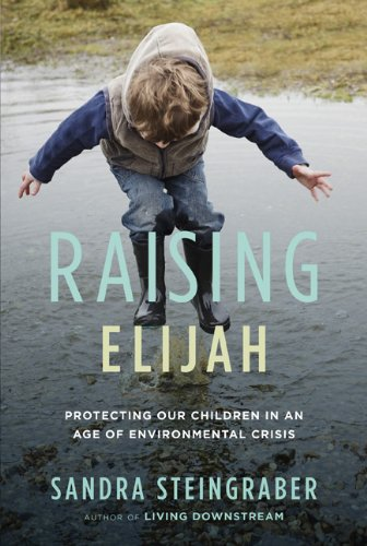 Raising Elijah: Protecting Our Children in an Age of...