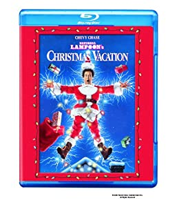 National Lampoons Christmas Vacation Blu-ray by Warner Home Video